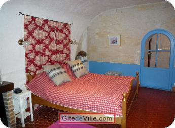 Self Catering Vacation Rental Rochecorbon 1