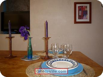 Self Catering Vacation Rental Rochecorbon 10