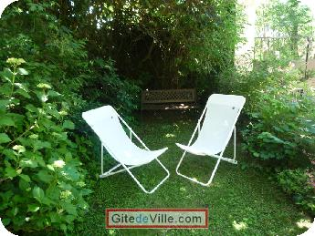 Self Catering Vacation Rental Rochecorbon 8