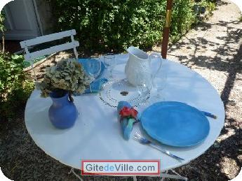 Self Catering Vacation Rental Rochecorbon 3
