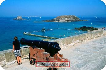 Self Catering Vacation Rental Saint_Malo 5