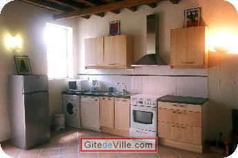 Self Catering Vacation Rental Pibrac 2