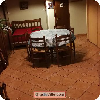 Self Catering Vacation Rental Poitiers 8