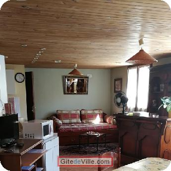Self Catering Vacation Rental Poitiers 1