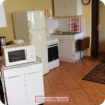 Self Catering Vacation Rental Poitiers 7