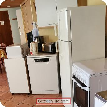 Self Catering Vacation Rental Poitiers 10