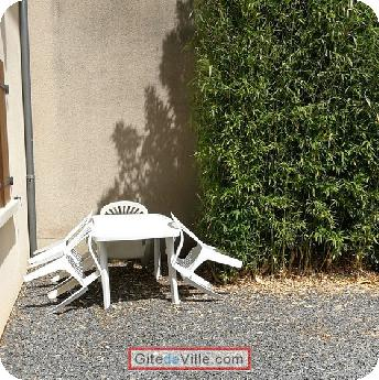 Self Catering Vacation Rental Poitiers 5