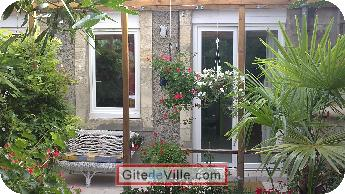 Bed and Breakfast Bordeaux 5