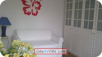 Bed and Breakfast Bordeaux 9