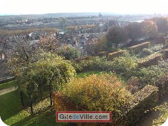 Self Catering Vacation Rental Cour_Cheverny 4