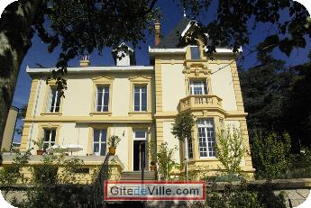 Bed and Breakfast Saint_Etienne 3