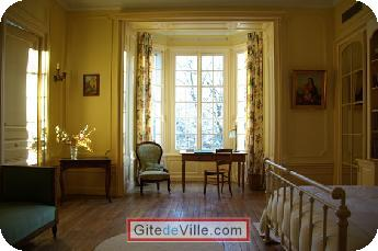 Bed and Breakfast Saint_Etienne 1