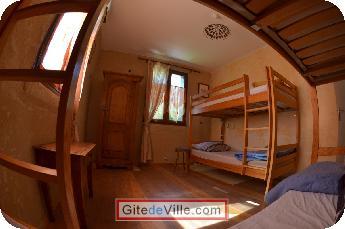 Gîte Sainte_Eulalie_d_Olt 1