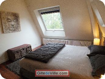 Gîte (et Chambre d'Hôte) Chartres 2