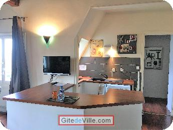 Vacation Rental (and B&B) Chartres 8