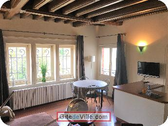 Vacation Rental (and B&B) Chartres 9
