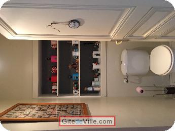 Gîte (et Chambre d'Hôte) Chartres 7