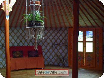 Gîte (et Chambre d'Hôtes) Vaudreville 3