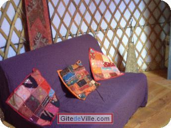 Gîte (et Chambre d'Hôtes) Vaudreville 1