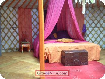 Gîte (et Chambre d'Hôtes) Vaudreville 2