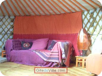 Gîte (et Chambre d'Hôtes) Vaudreville 5