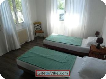 Self Catering Vacation Rental Arcachon 1