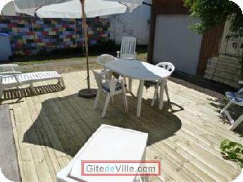 Self Catering Vacation Rental Arcachon 6