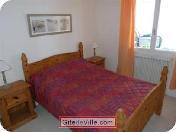 Self Catering Vacation Rental Arcachon 7