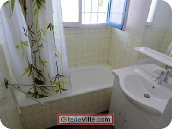Self Catering Vacation Rental Arcachon 8