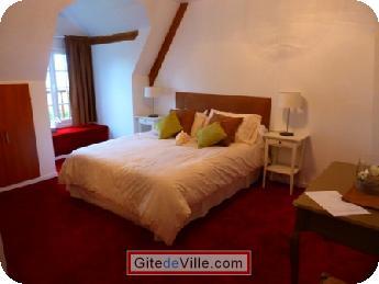 Chambre d'Hôtes Neuille_le_Lierre 7