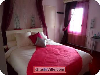 Chambre d'Hôtes Neuille_le_Lierre 1