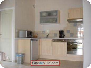 Self Catering Vacation Rental Le_Pellerin 9