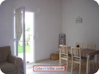 Self Catering Vacation Rental Le_Pellerin 1