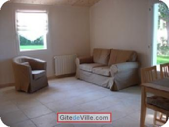 Self Catering Vacation Rental Le_Pellerin 8