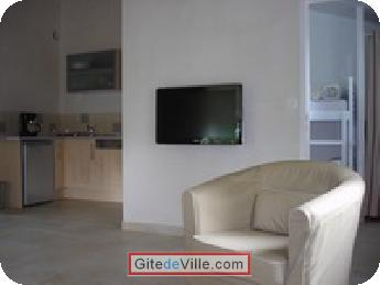 Self Catering Vacation Rental Le_Pellerin 5