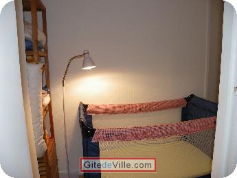 Self Catering Vacation Rental La_Rochelle 6