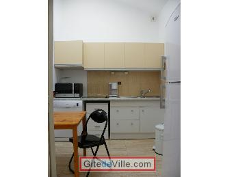 Self Catering Vacation Rental La_Rochelle 10
