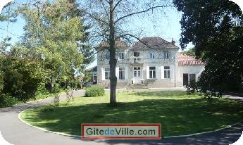 Self Catering Vacation Rental Bouvigny_Boyeffles 4