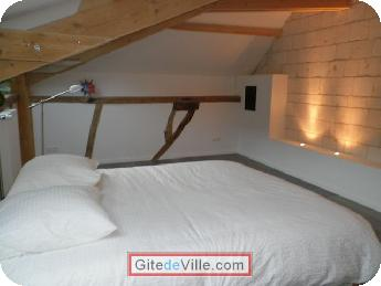 Self Catering Vacation Rental Bouvigny_Boyeffles 7