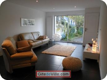 Self Catering Vacation Rental Bouvigny_Boyeffles 2
