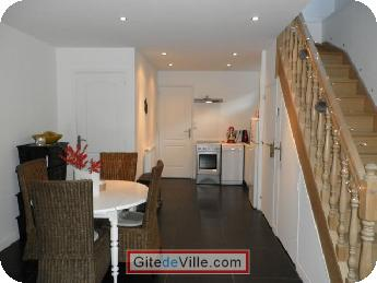Self Catering Vacation Rental Bouvigny_Boyeffles 10
