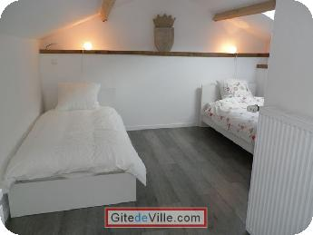 Self Catering Vacation Rental Bouvigny_Boyeffles 9