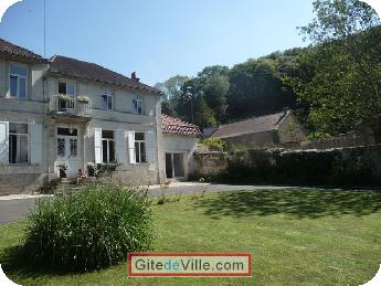 Self Catering Vacation Rental Bouvigny_Boyeffles 1