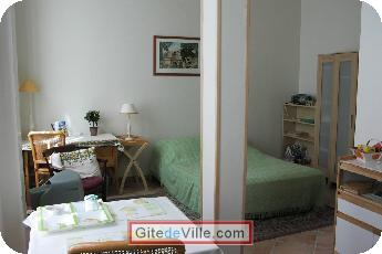 Self Catering Vacation Rental Versailles 9