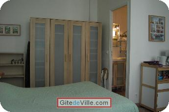 Self Catering Vacation Rental Versailles 10