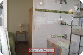 Self Catering Vacation Rental Versailles 1