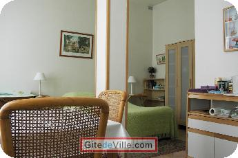 Self Catering Vacation Rental Versailles 2
