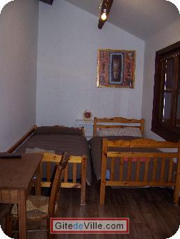 Chambre d'Hôtes Saint_Priesaint_Sous_Aixe 1