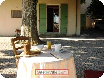 Self Catering Vacation Rental Aix_en_Provence 1