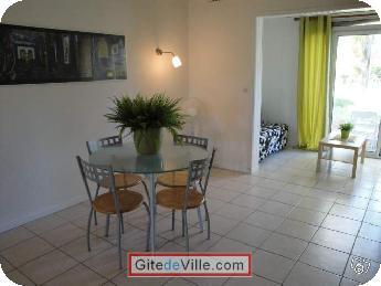 Self Catering Vacation Rental Arles 2